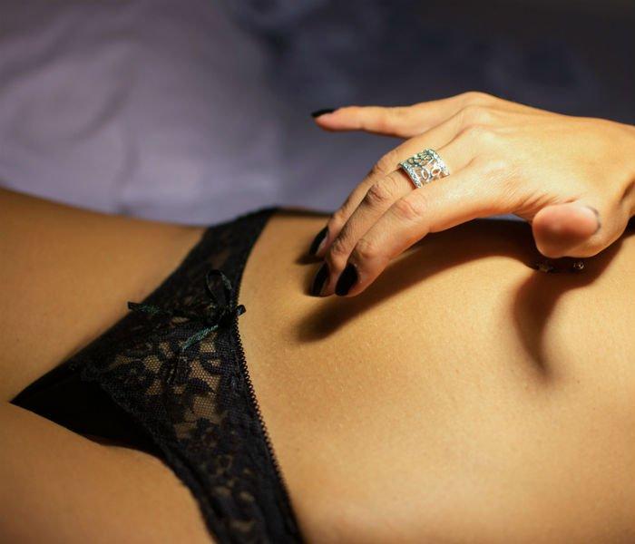 10 faktų apie erekciją