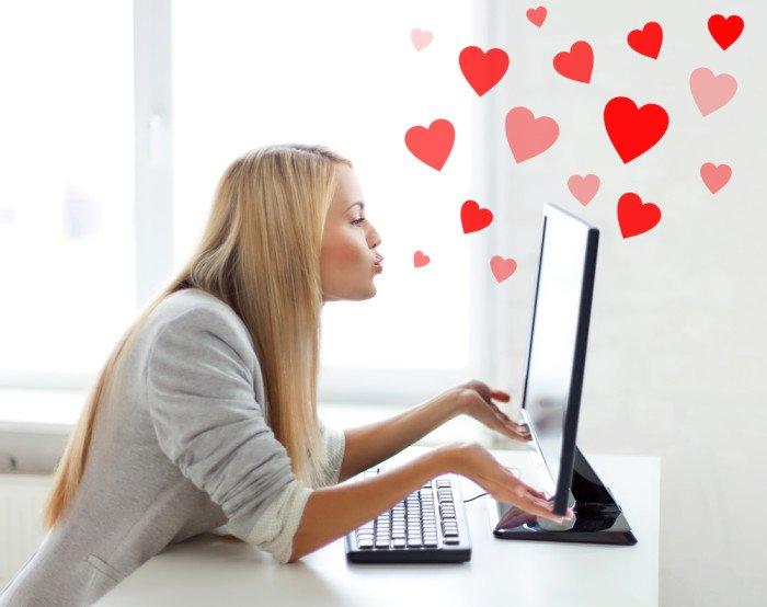 Virtuali meilė