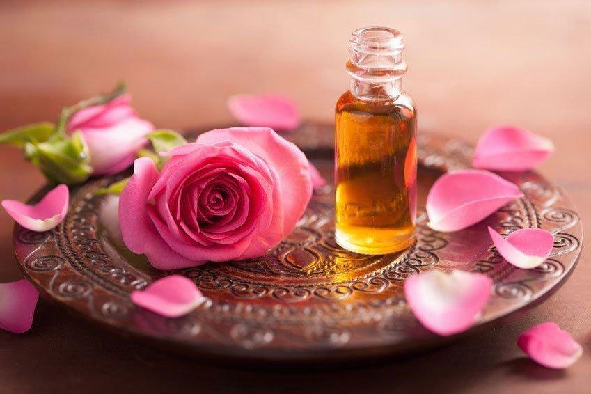 Aromaterapija – gydymas kvapais