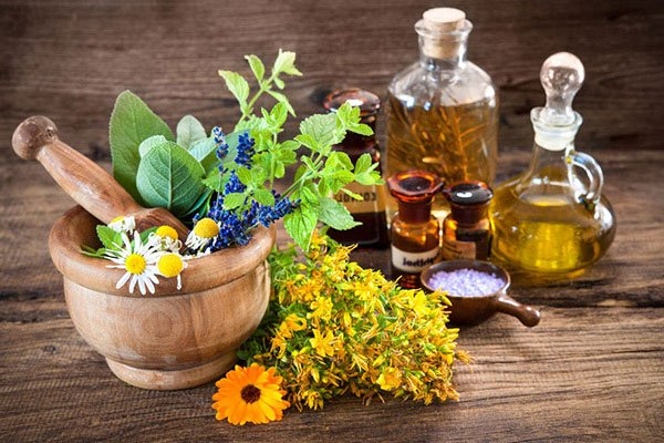 Alternatyvi medicina