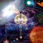 gydymas naudojant visatos energiją