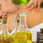 Aromatinis masažas