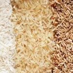 Organizmo valymas ryžiais