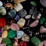Gydymas akmenimis - populiariausių mineralų sąrašas
