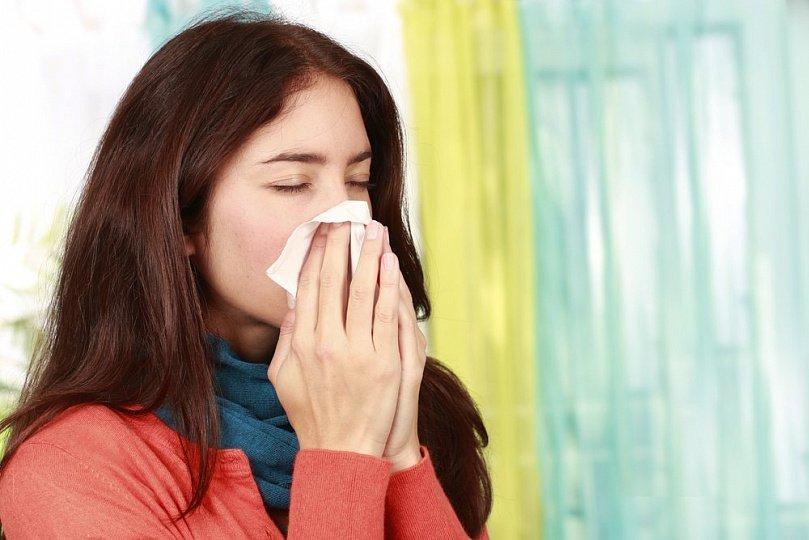 Kaip išsigydyti slogą be vaistų