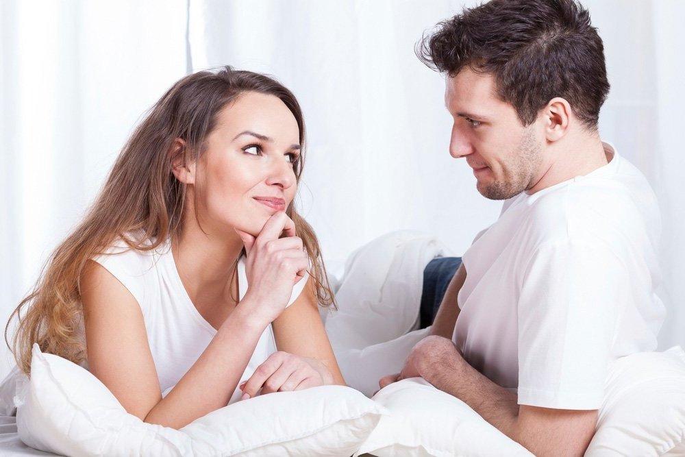 moteris ir vyras