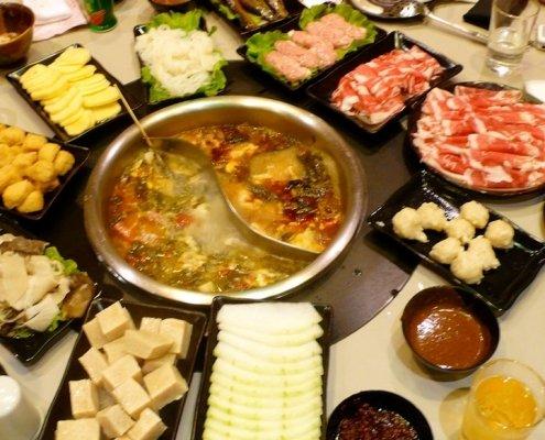 Kinų virtuvė