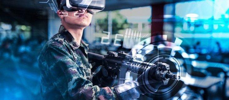 Kompiuteriniai žaidimai medicinoje: nuo tetrio iki virtualios realybės